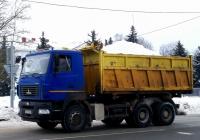 Самосвал МАЗ-6501 #АЕ 7359-6. Беларусь, Могилёвская область, Костюковичи