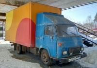 фургон на шасси Avia A31 #с 655 тн 63. Самарская обл., г. Тольятти, ул. Родины, 1