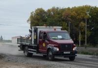 Автомобиль дорожной службы на шасси GAZon NEXT # О 137 НН 31. Белгородская область, г. Алексеевка, ул. Павла Ющенко