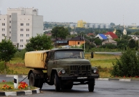 Комбинированная дорожная машина КО-713 на шасси ЗиЛ-431412. Белгородская область, г. Алексеевка, ул. Победы