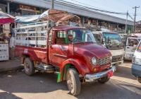 Пикап Mazda D1500 #2A-1306. Мьянма, Моламьяйн