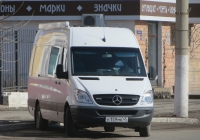 Фургон Mercedes-Benz Sprinter 315 CDI #Н 159 МВ 45.  Курган, улица Куйбышева