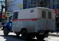 Электроизмерительная станция ППУ-1 на шасси ГАЗ-3307 #Т 467 АА 32. Россия, Брянская область, Клинцы