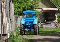 Трактор Т-40АМ #3649 ЕА 60. Псковская область, Порховский район, д. Нестрино