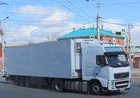 Седельный тягач Volvo FH 460 #С 500 ЕТ 45. Курган, улица Бурова-Петрова