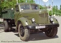 ЗиЛ-164А  #075-65 КВ. Украина. Киев. ВДНХ Украины. Автосвит-2001.
