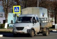 Грузовой автомобиль ГАЗ-3310  #ТС 5621. Беларусь, Могилёвская область, Кричев