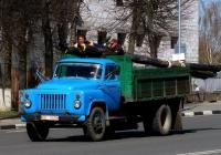 ГАЗ-53-12 #ТЕ 0315. Беларусь, Могилёвская область, Кричев