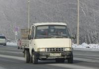 """Автомобиль ГАЗ-33021 """"Газель"""" #В 200 УУ 70. Новосибирская область, Бердск, Барнаульская улица"""