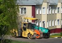 Дорожно-строительная техника. Белгородская область, г. Алексеевка, ул. Тимирязева