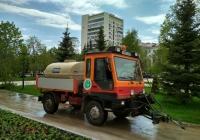 Коммунальная машина Bomag F60 #у427тм63. г. Самара, ул. Молодогвардейская