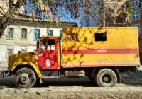 аварийная машина на шасси ЗиЛ-4331* #К092СТ63. г. Самара, ул. Братьев Коростелевых