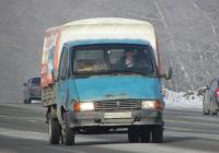 """Автомобиль ГАЗ-33021 """"Газель"""" #М 492 УВ 54. Новосибирская область, Бердск, Барнаульская улица"""