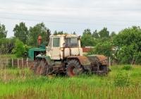 Трактор Т-150К. Украина, Сумская область, село Ображеевка