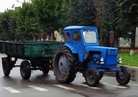 Трактор Т-40М. Сумская область, г. Шостка