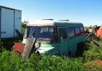 Микроавтобус Nysa 522M. Алтайский край, Ребрихинский район