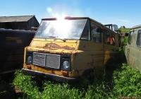 Грузопассажирский фургон Zuk А07B. Алтайский край, Ребрихинский район