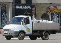 """Автомобиль ГАЗ-3302-288 """"Газель-Бизнес"""" #У 923 ЕХ 45. Курган, улица Ленина"""