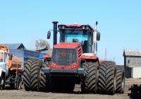Трактор К-704-4Р . Тамбовская область, Моршанский район, с. Карели