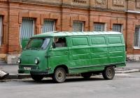 Грузовой фургон ЕрАЗ-762В #ш 7025 ХА. Харьковская область, г. Харьков, Кооперативная улица