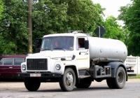 Ассинезаторская машина КО-503В на шасси ГАЗ-3309  #ТЕ 3641. Беларусь, Могилёвская область, Кричев