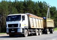 Самосвал МАЗ-6501  #У 480 РО 116. Беларусь, Могилёвская область, Костюковичи