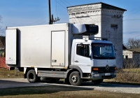 Mersedes-Benz Atego 818 #AI 9428-3. Беларусь, Могилёвская область, Костюковичи