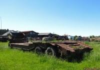 Трал ЧМЗАП-5247Г. Алтайский край, Ребрихинский район
