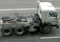 Седельный тягач КамАЗ-54115. . Киев