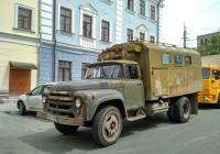 Вахтовка на базе ЗиЛ-130*. г. Самара, ул. Некрасовская