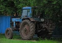 """Трактор МТЗ-80* """"Беларусь"""" #14827 ВМ. Украина, Сумская область, Шосткинский район, село Маково"""