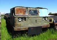 Гусеничный вездеход АТС-59Г. Алтайский край, Ребрихинский район