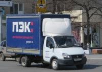 """Бортовой грузовик 2834DЕ на шасси ГАЗ-3302 """"Газель"""" #Т 484 ТС 777.  Курган, улица Куйбышева"""
