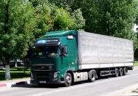 Седельный тягач Volvo FH* #АО 8671-7. Беларусь, Могилёвская область, Чериков