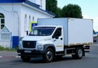 Автофургон на шасси ГАЗон Next #AI 4405-6. Беларусь, Могилёвская область, Чериков