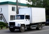 Автофургон на шасси ГАЗ-3309 #АВ 6104-2. Беларусь, Витебская область, Сенно