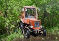 Трактор Т-30-69 #9430 АР 29 с насосом для откачки воды . Россия, Архангельская область, Архангельск, улица Дрейера