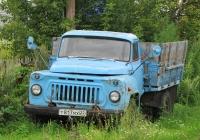 Бортовой автомобиль ГАЗ-52-04 #Т 817 МХ 22. Алтайский край, Змеиногорск, Комсомольская улица
