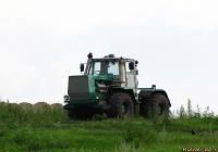 Трактор Т-150К. Алтайский край, Калманский район, Бураново