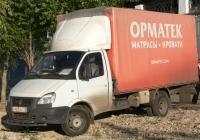 Грузовой автомобиль ГАЗ-330202-288 #Х 403 ВУ 73. г. Самара, набережная реки Волги