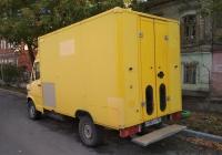 Цельнометаллический фургон на шасси Merсedes-Benz 308D #с 880 оу 163. г. Самара, ул. Пионерская