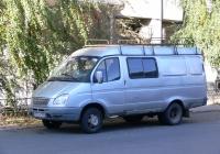 ГАЗ-2705-298 «Комби» #в 552 хн 163. г. Самара, ул. Садовая