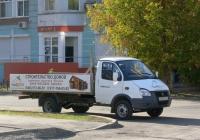 ГАЗ-330202-288 #с 012 ке 77. г. Самара, ул. Садовая