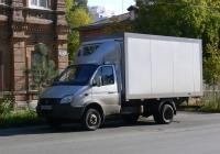 ГАЗ-330200-0404 #х 093 мо 163. г. Самара, ул. Садовая