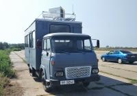 Радиотрансляционная машина ZOS-1010 на шасси Avia A31. Приднестровье, Тирасполь