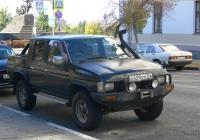 Nissan PickUP #е 429 хр 174. г. Самара, ул. Фрунзе