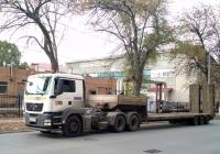 седельный тягач MAN TGS 33.440 #т 382 вк 163. г. Самара, ул. Первомайская