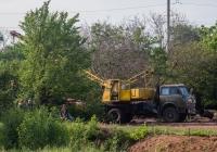 Кран КС-3562А. Днепропетровская область, Кривой Рог