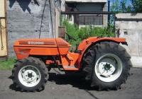 Трактор Goldoni Compact 614D. Свердловская область, Тугулымский район