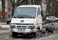 Renault Messenger #Р 176 ХТ 161. Ростов-на-Дону, улица Малиновского